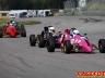 SSK-serien 40 år. Raceweek på Kinnekulle Ring.