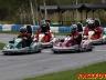 Första deltävlingen i Racing Star Challenge i Karlskoga.