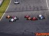 2:a NM-runden i racing på Rudskogen
