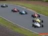 Raceweek på Kinnekulle Ring med SSK-Serien.